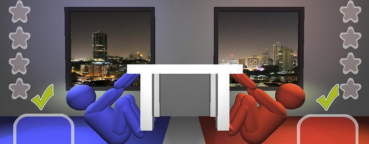 Imagen del proyecto Pull the Table)